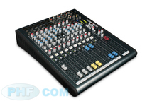 Console anaologique XB-14 ALLEN & HEATH