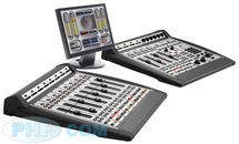 Console Element AXIA