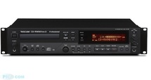 CD-RW901MKII Tascam Enregistreur de CD